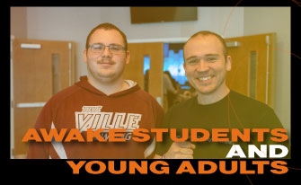 Awake Students and Young Adults - Gateway Church Winterville, NC
