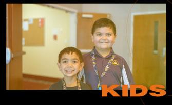 Kids - Gateway Church Winterville, NC
