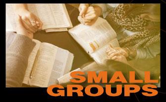 Small Groups - Gateway Church Winterville, NC